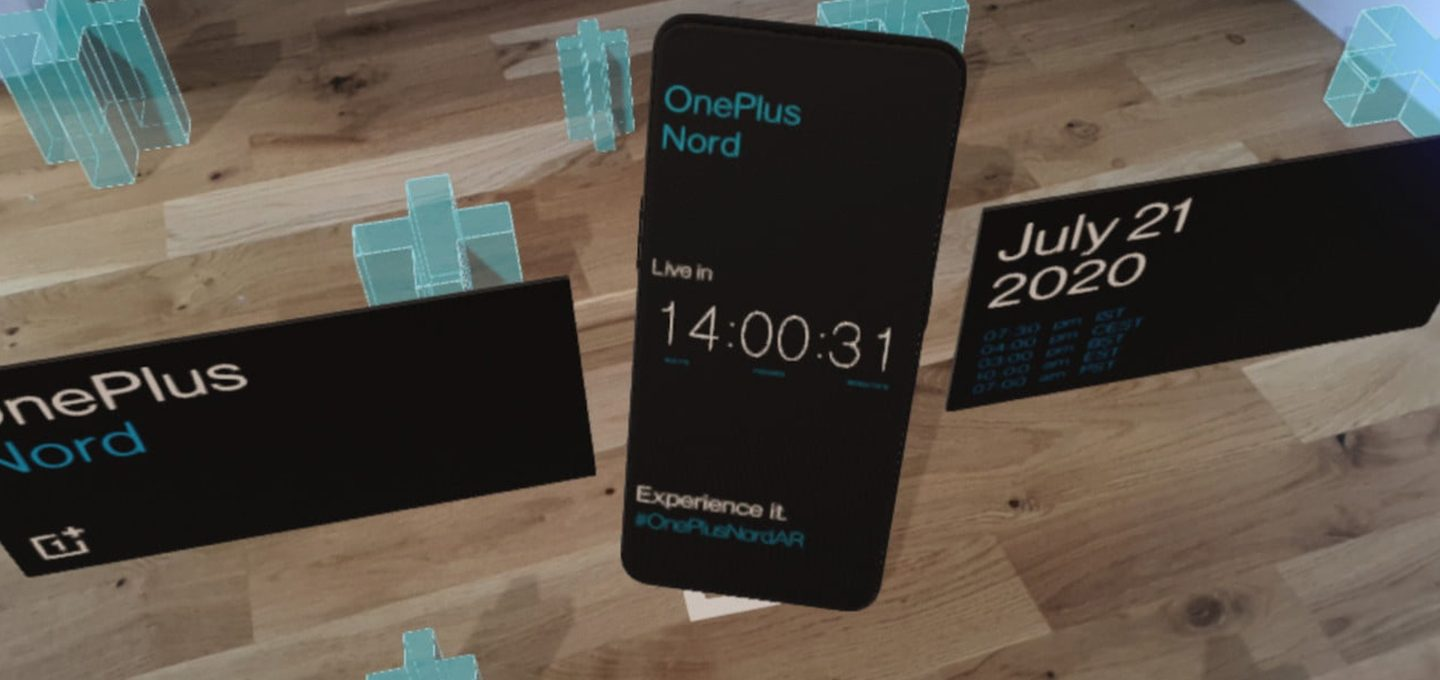 One Plus Nord AR