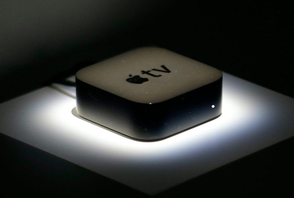 Apple TV AR