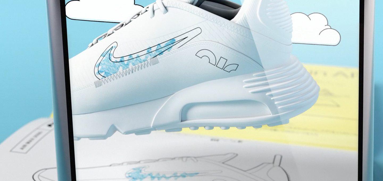Nike Air Max 2090 AR