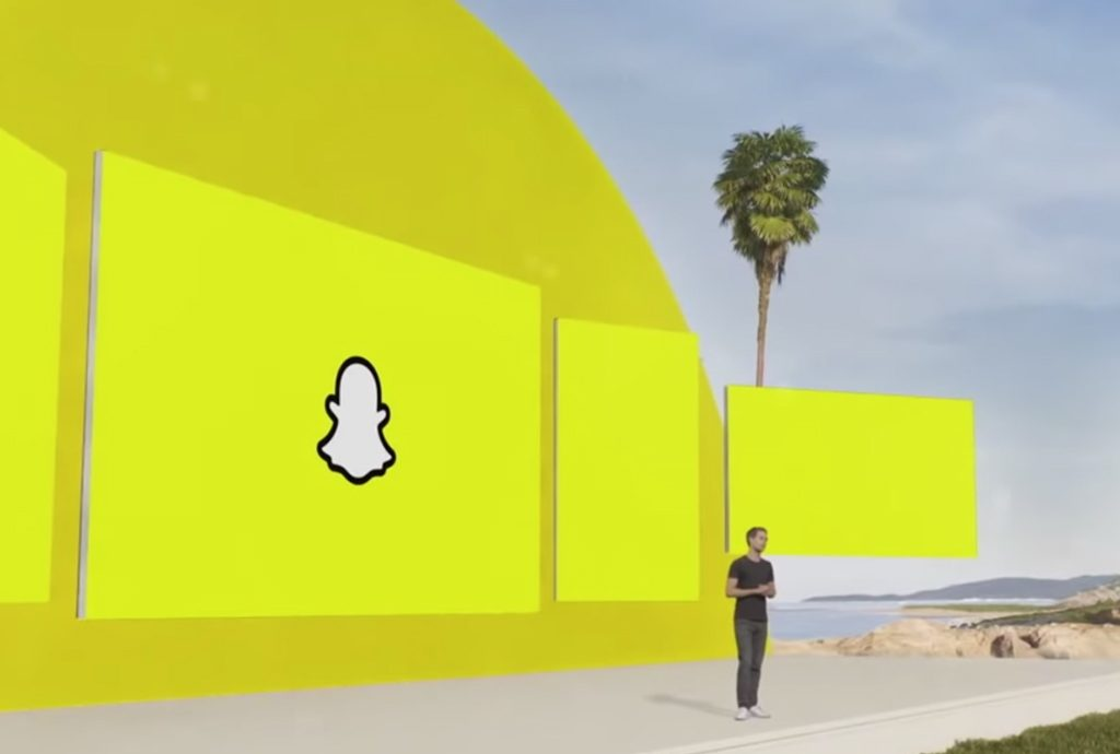 Snap Partner Summit 2020